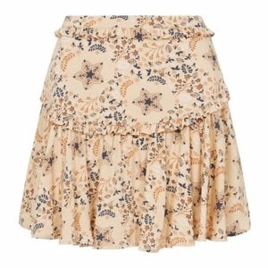 Spell Designs Celestial Mini Skirt Small